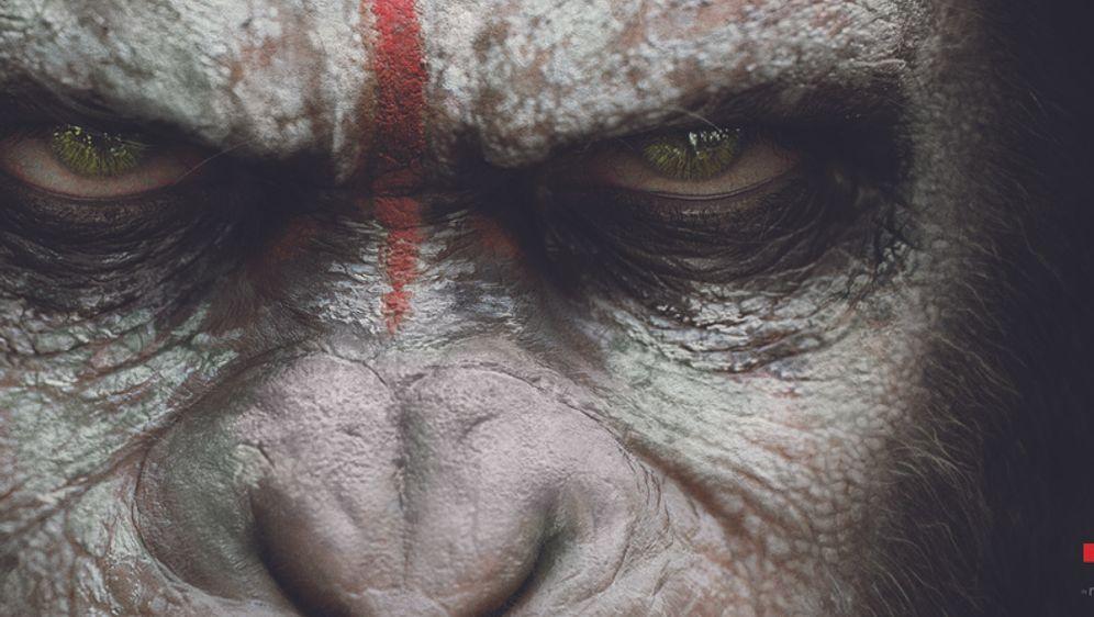Planet der Affen: Revolution - Bildquelle: 2014 Twentieth Century Fox Film Corporation.  All rights reserved.