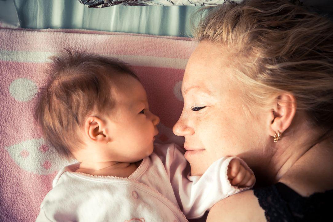 Muttertags-Sternzeichen - Bildquelle: splendens - Fotolia