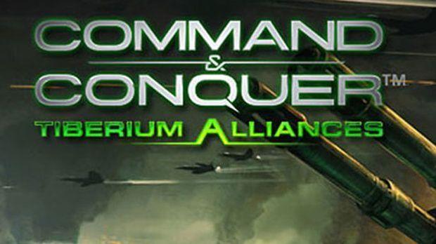 Command and Conquer Titelbild