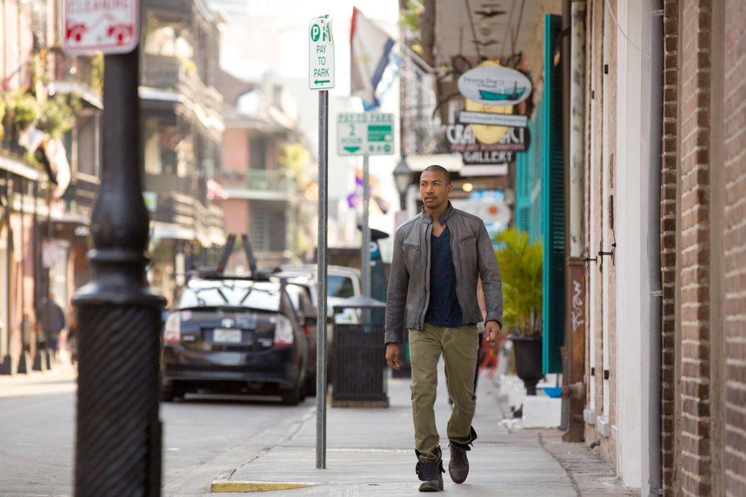 Man in town - Bildquelle: Warner Bros. Entertainment Inc.
