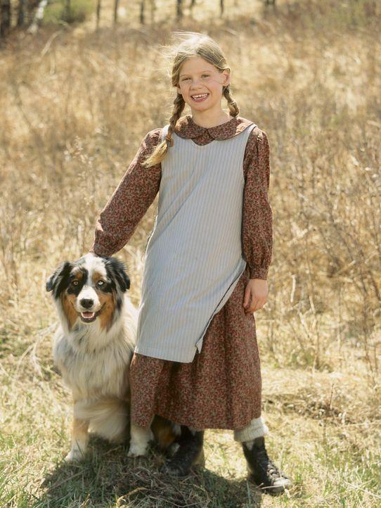 Zum Glück erweist sich Lauras (Kyle Chavarria, r.) Angst vor den Indianern als unbegründet. - Bildquelle: ABC, Inc.