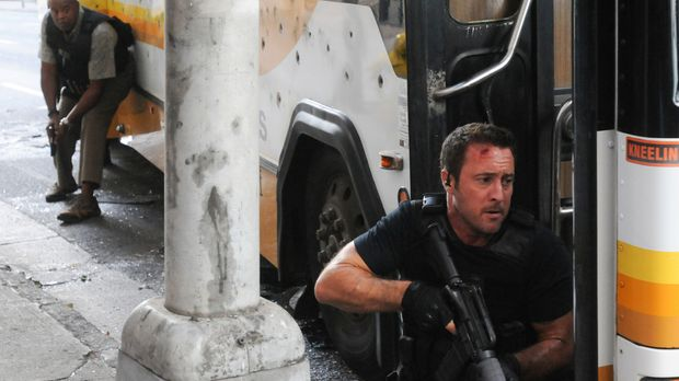 Hawaii Five-0 - Hawaii Five-0 - Staffel 6 Episode 24: Im Netz Der Spinne