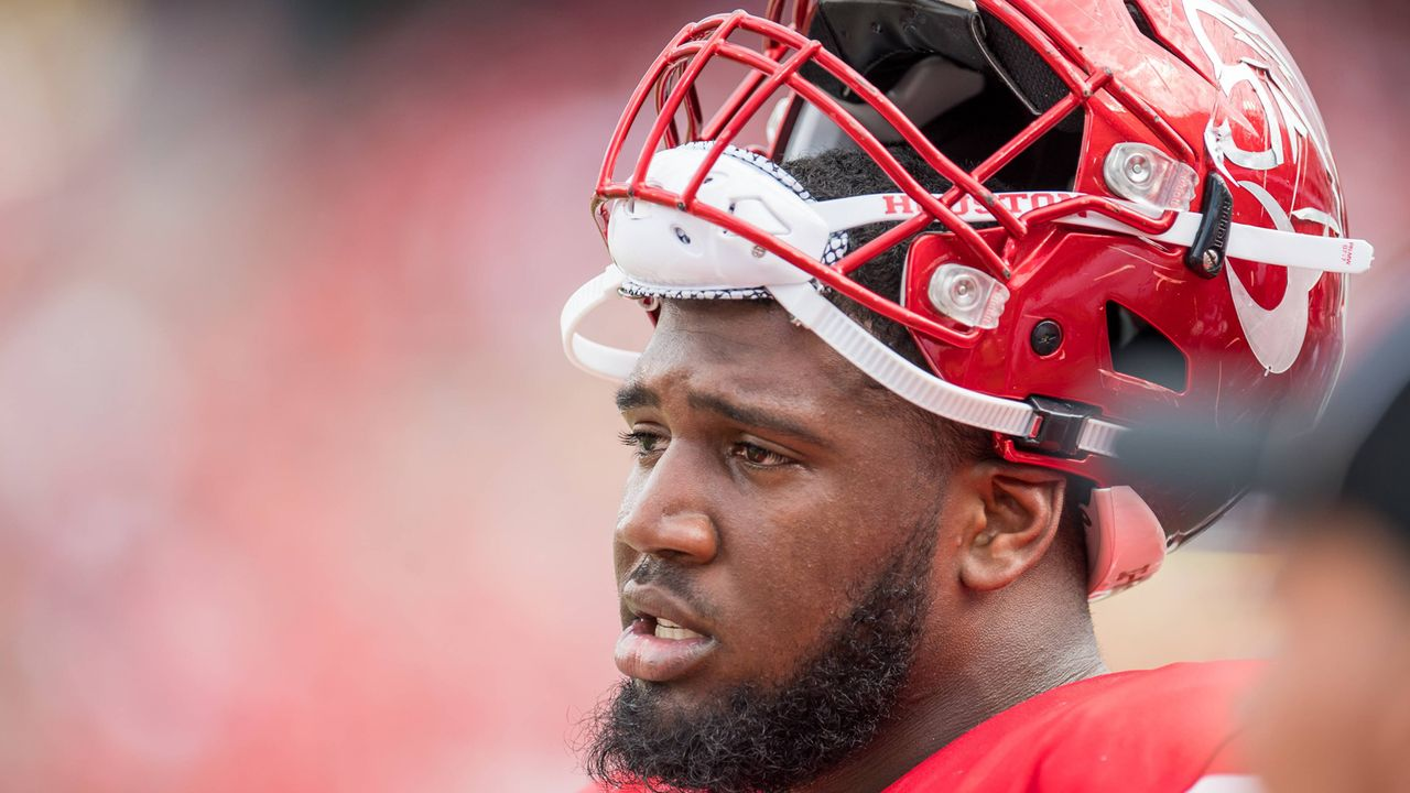 Ed Oliver (Defensive Tacke, Houston) - Bildquelle: imago/ZUMA Press