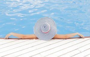 pool-entspannung