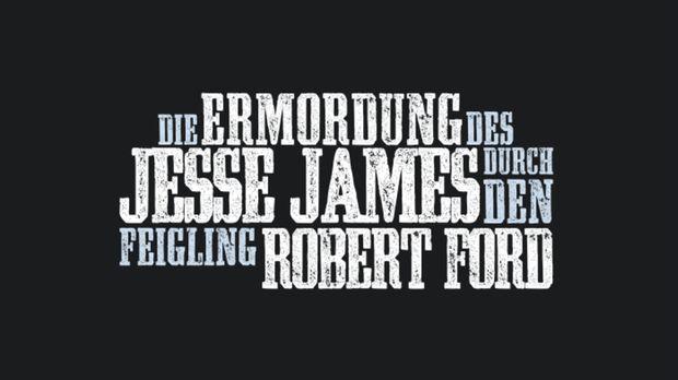 Die Ermordung des Jesse James durch den Feigling Robert ... © TM and   2007 W...