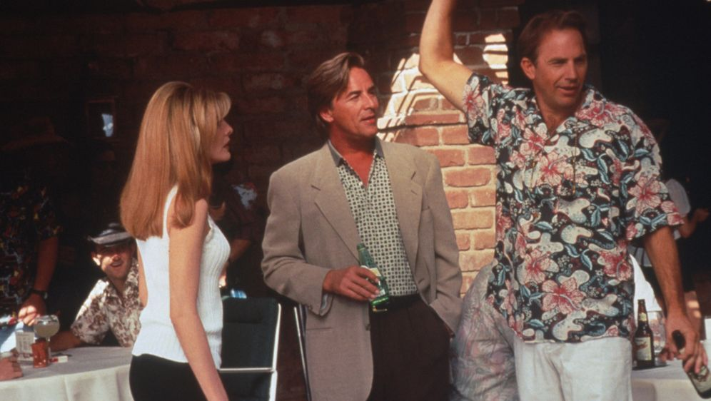 Tin Cup - Bildquelle: WARNER BROS.