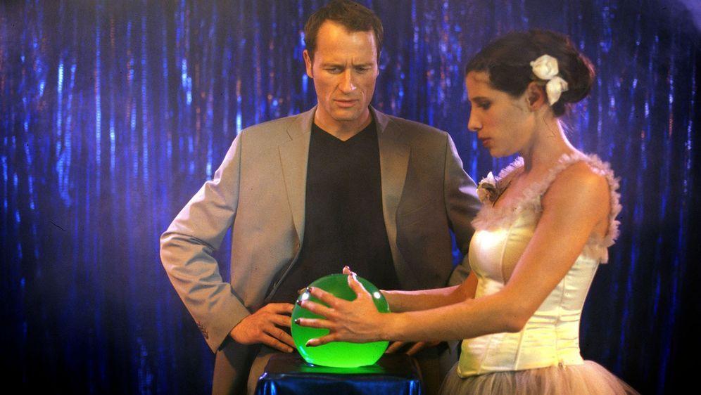 Verhexte Hochzeit - Bildquelle: Uwe Stratmann Sat.1