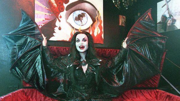 halloween kost m fledermaus sat 1 ratgeber. Black Bedroom Furniture Sets. Home Design Ideas