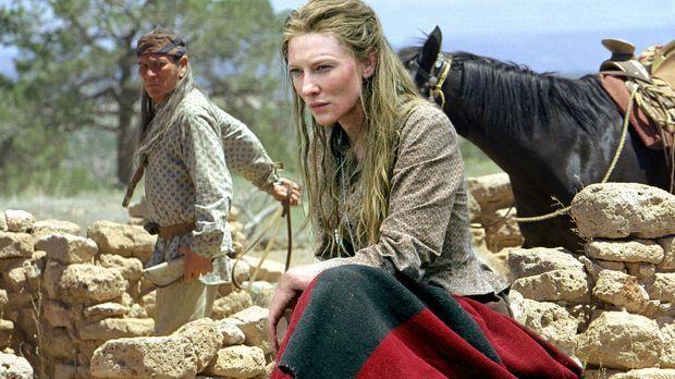 Als Maggies (Cate Blanchett, r.) Tochter Lily von einer brutalen Bande versch...