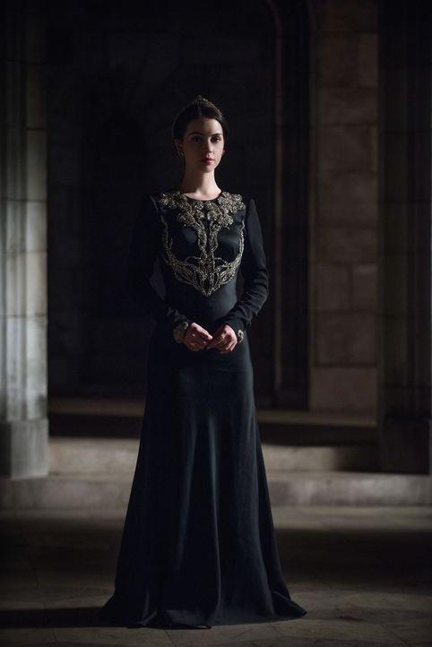 Als Truppen die königliche Burg angreifen wollen, muss Mary (Adelaide Kane) entscheiden, wem ihre Loyalität gilt: Condé oder Francis und Frankreich?... - Bildquelle: Christos Kalohoridis 2014 The CW Network, LLC. All rights reserved.