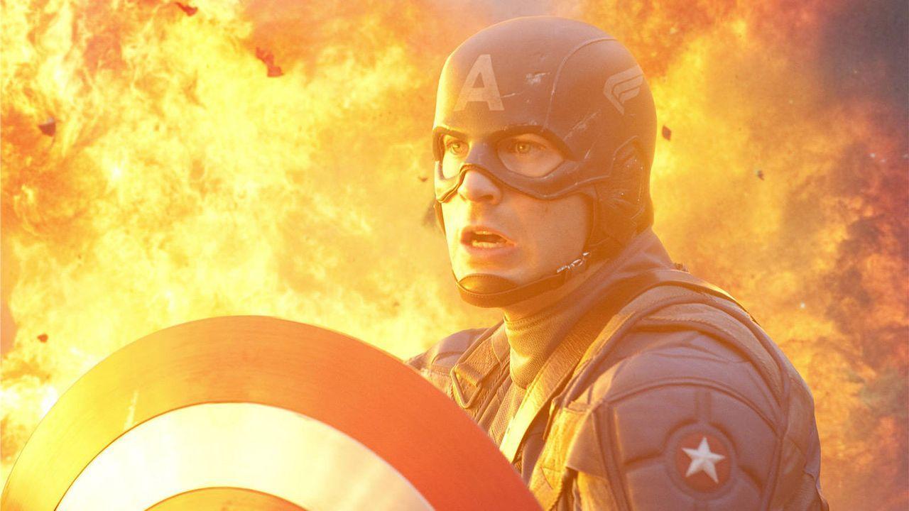 captain-america-paramount-pictures - Bildquelle: Paramount Pictures