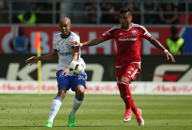 Ingolstadt verabschiedet sich mit einem Unentschieden