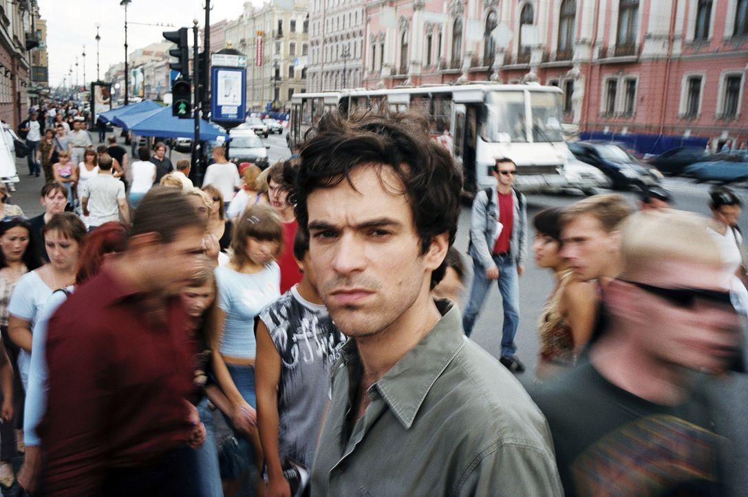 Der inzwischen 30-jährige Xavier (Romain Duris) lebt nun seit fünf Jahren, nachdem er aus der Studenten-WG in Barcelona ausgezogen ist, in Paris.... - Bildquelle: Tobis Film