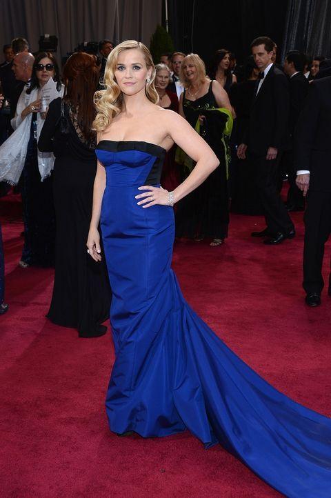 Reese Witherspoon auf dem Red Carpet - Bildquelle: AFP