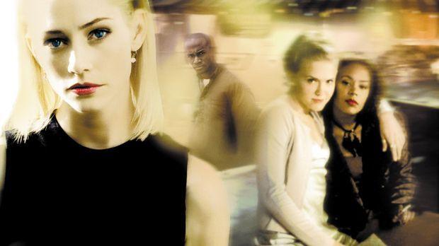 Gefährliche Freundinnen: (v.l.n.r.) Hadley (Meredith Monroe), Sidney (Dominiq...