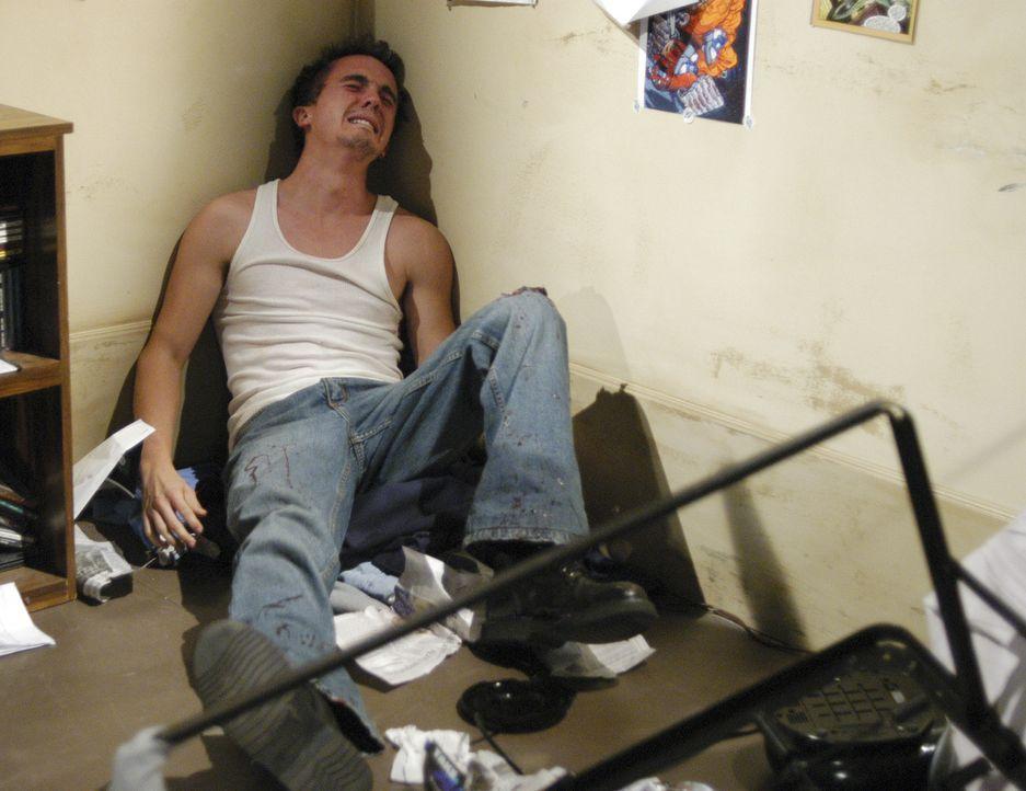 Das BAU-Team wird nach Los Angeles gerufen, wo in der Nacht zwei Männer mit einem Schwert ermordet wurden. Nach und nach kommen sie dem Rätsel auf... - Bildquelle: Touchstone Television