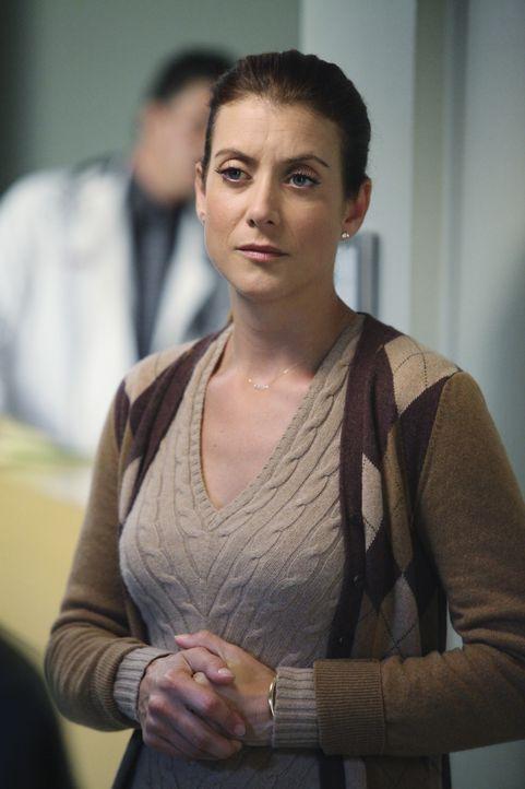 Kennt als einzige, die Wahrheit über Charlottes Überfall: Addison (Kate Walsh) ... - Bildquelle: ABC Studios