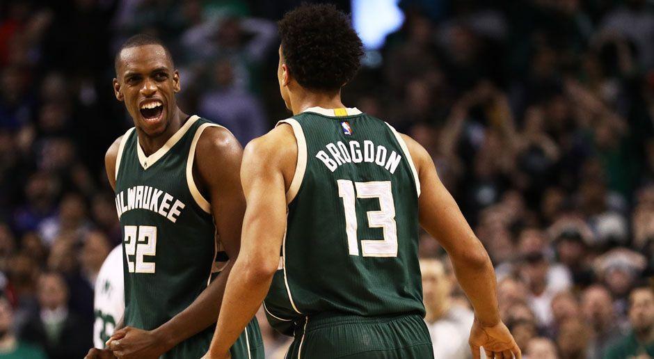 Milwaukee - Bildquelle: 2017 Getty Images
