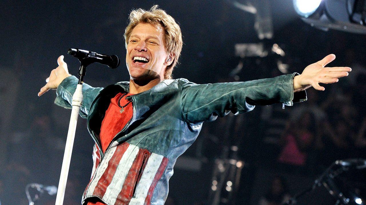 Bon-Jovi-131011-getty-AFP - Bildquelle: getty-AFP