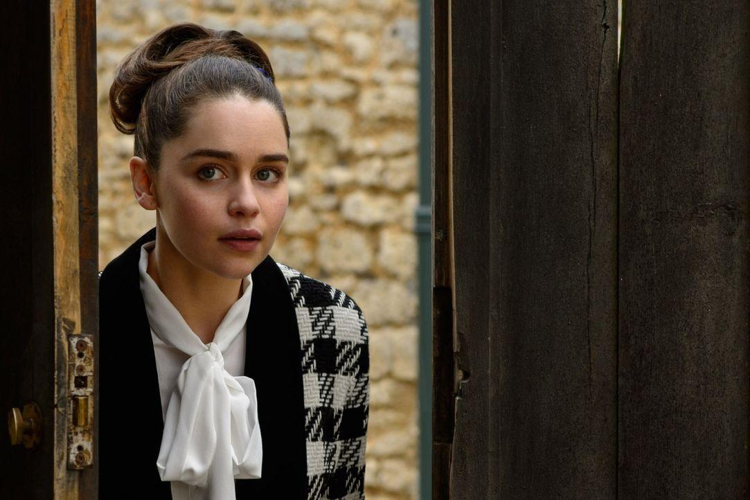 Emilia_Clarke_Door - Bildquelle: Warner Bros. Pictures
