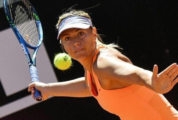Scharapowa will keine Wimbledon-Wildcard