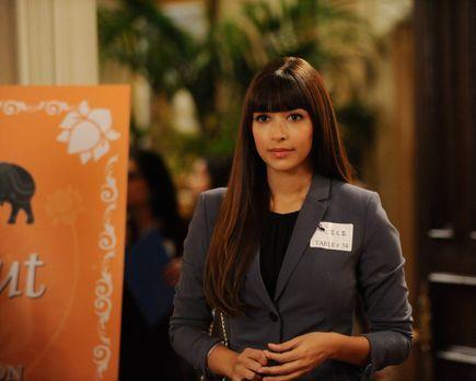 New Girl - Die Clique besucht eine Dating-Veranstaltung, bei der Cece (Hannah...
