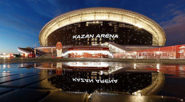 5. Kasan-Arena (Kasan)