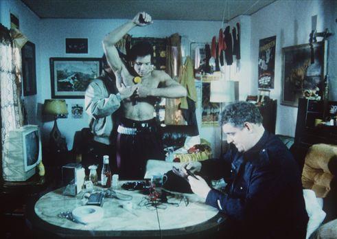 Police Academy II - Jetzt geht's erst richtig los - Um als verdeckter Ermittl...