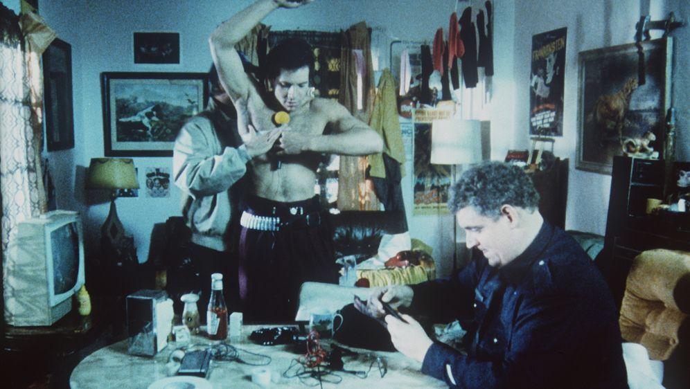 Police Academy II - Jetzt geht's erst richtig los - Bildquelle: Warner Bros.