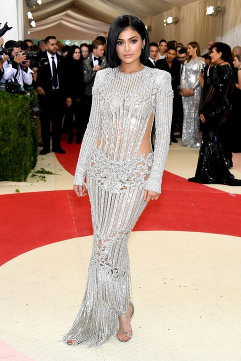 MET-Gala-Kylie-Jenner-14-getty-AFP - Bildquelle: Larry Busacca/Getty Images/AFP