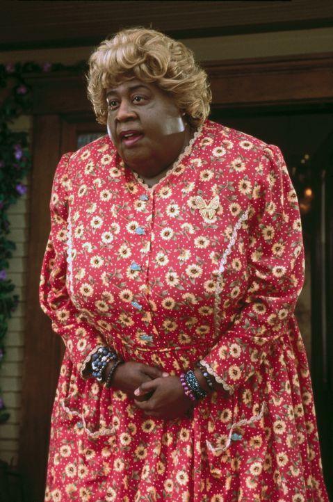 Mit Hilfe der neuen Identität als farbige Südstaaten - Oma Big Momma will FBI - Agent Malcolm (Martin Lawrence) einen gefährlichen Gangster fasse... - Bildquelle: 20th Century Fox