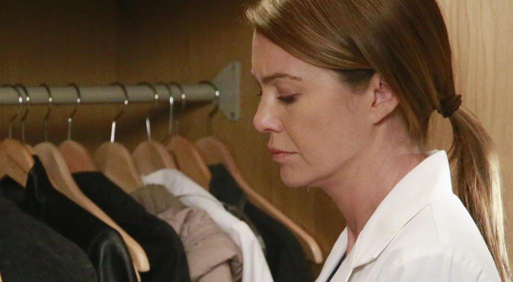 Wird Meredith (Ellen Pompeo) mit dem Tod von Derek wirklich zu Recht kommen? - Bildquelle: ABC Studios