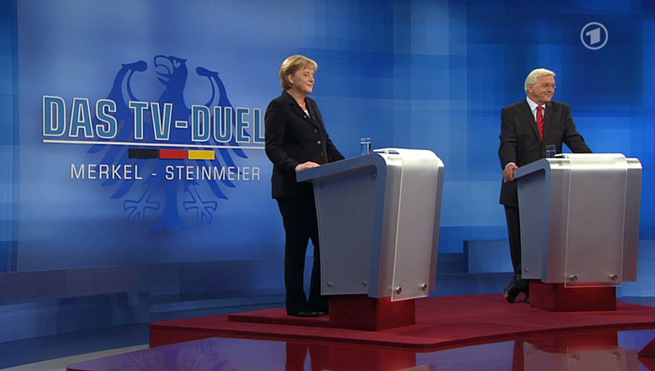 Angela-Merkel-dpa2 - Bildquelle: dpa/picture alliance