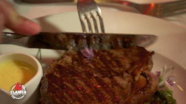 Steak der Welt