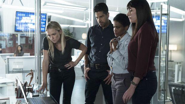 Criminal Minds - Criminal Minds - Staffel 13 Episode 8: Neon-terror