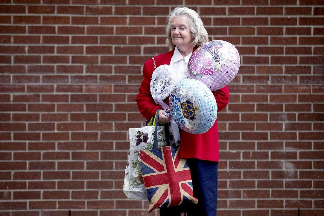 England-im-Babyglueck-130722-05-AFP.jpg 1700 x 1133 - Bildquelle: AFP