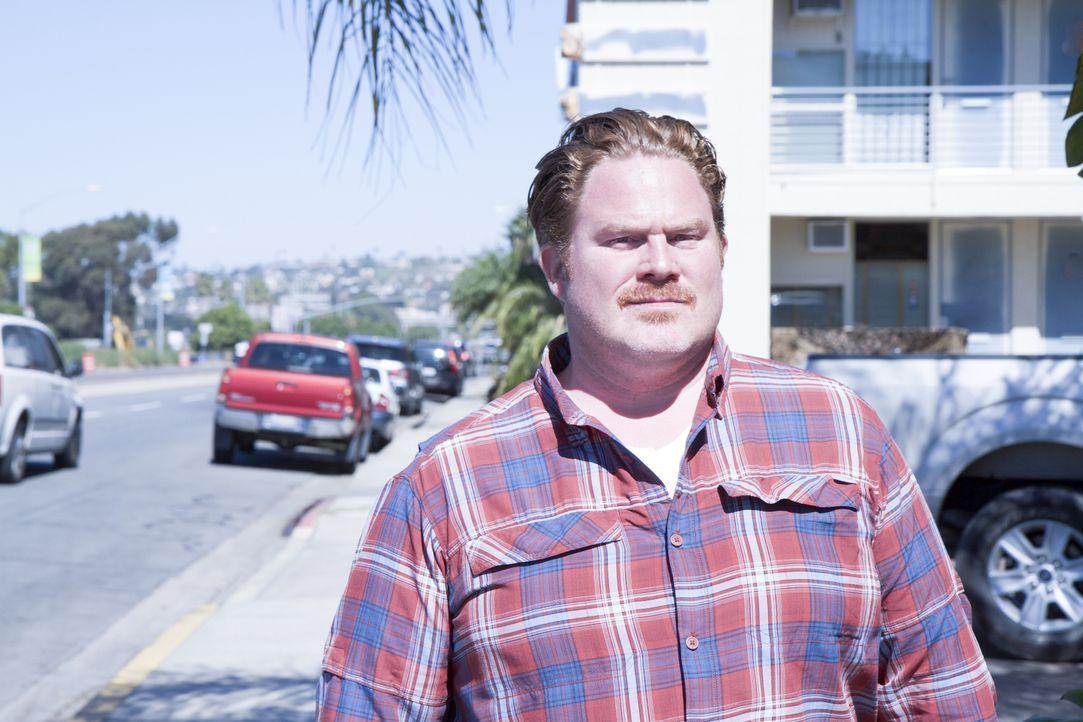 Food-Fanatiker Casey Webb begibt sich auf eine kulinarische Reise durch die Vereinigten Staaten und ist dieses Mal in San Diego zu Gast ... - Bildquelle: 2017, The Travel Channel, LLC. All Rights Reserved.