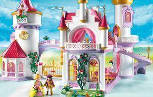 gewinnspiel-Prinzessinnenschloss