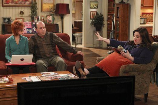 """Mike & Molly - Hoffen, dass Victoria in James endlich den """"Richtigen..."""