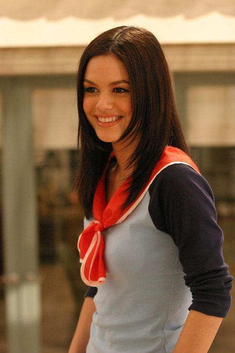 Summer (Rachel Bilson) freut sich als einzige nicht auf den Trip, da sie keine Lust hat, ständig mit Seth und Annas Gegenwart konfrontiert zu werde... - Bildquelle: Warner Bros. Television
