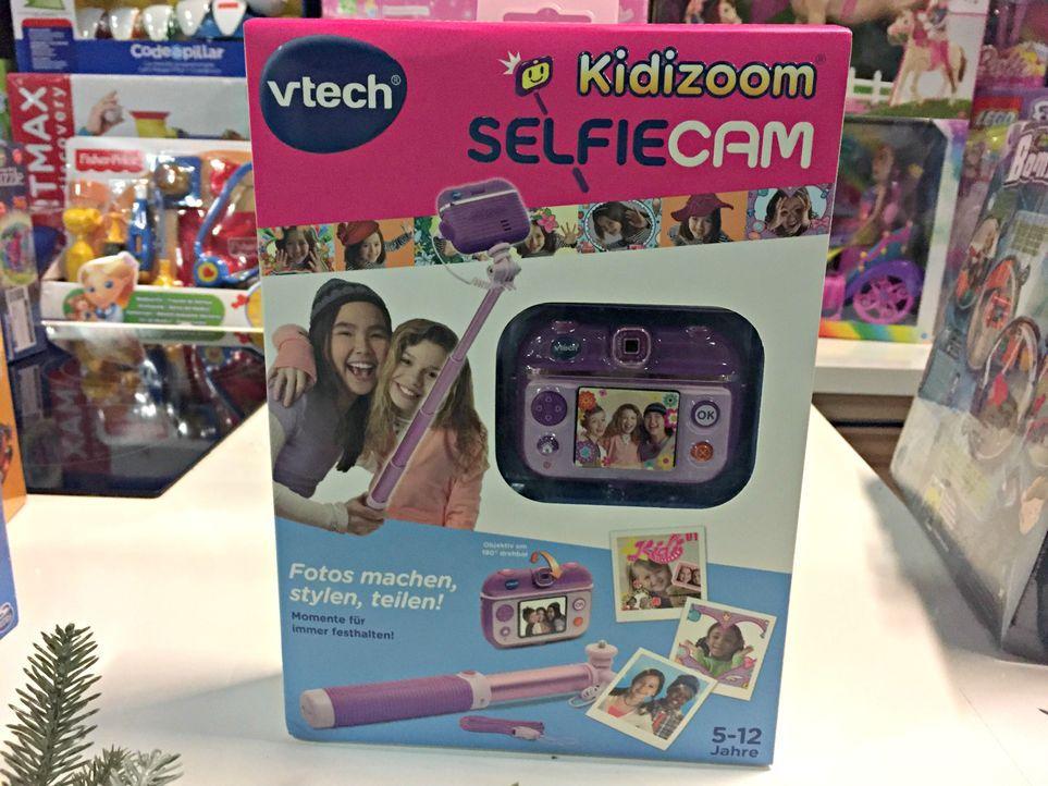 "2. ""Kidizoom Selfie Cam"" von Vtechca. 59,99€"
