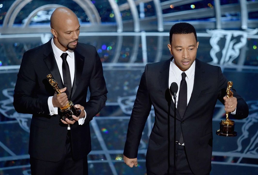 Oscar-150222-Show-getty-AFP (15) - Bildquelle: Kevin Winter/Getty Images/AFP