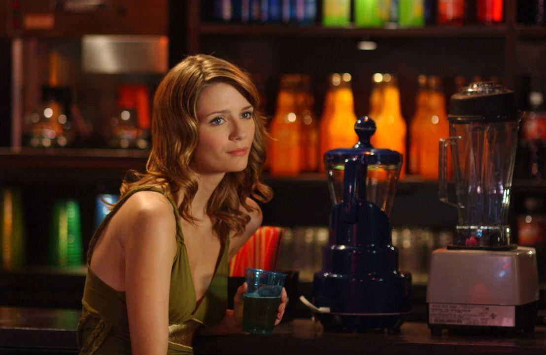 Ist über die Dreistigkeit ihrer Mutter entsetzt: Marissa (Mischa Barton) ... - Bildquelle: Warner Bros. Television