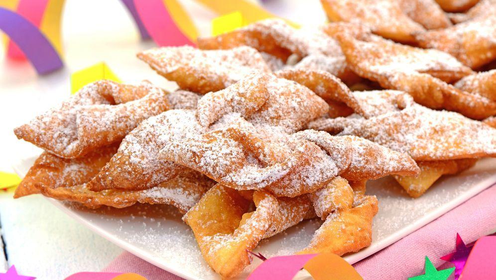 Dessert für Silvester: Rezept-Ideen für süße Leckereien - Bildquelle: Printemps - Fotolia