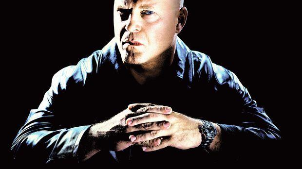 (4. Staffel) - Wie ein Pitbull verbeißt sich Detective Vic Mackey (Michael Ch...