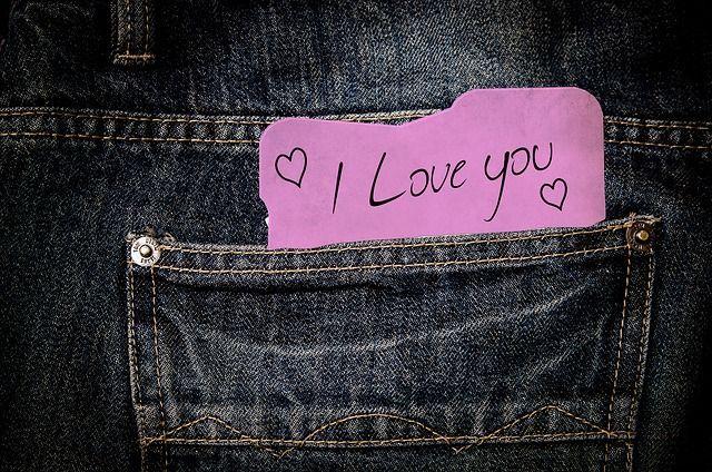 Jeden Tag einen LiebesbriefDer perfekte Adventskalender für den Partner best...
