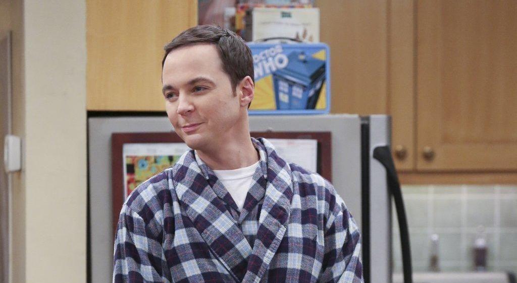 Mit seiner garstigen Art hat Sheldon (Jim Parsons) während seiner Erkältung alle seine Freunde gehörig verärgert... - Bildquelle: 2015 Warner Brothers