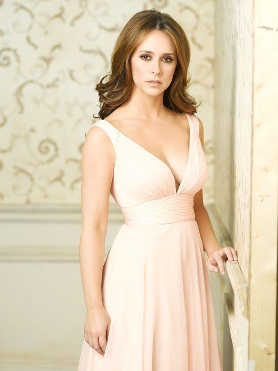 (3. Staffel) - Immer wieder wird Melinda (Jennifer Love Hewitt) von Geistern Verstorbener, die sich noch nicht von der irdischen Welt lösen können,... - Bildquelle: ABC Studios