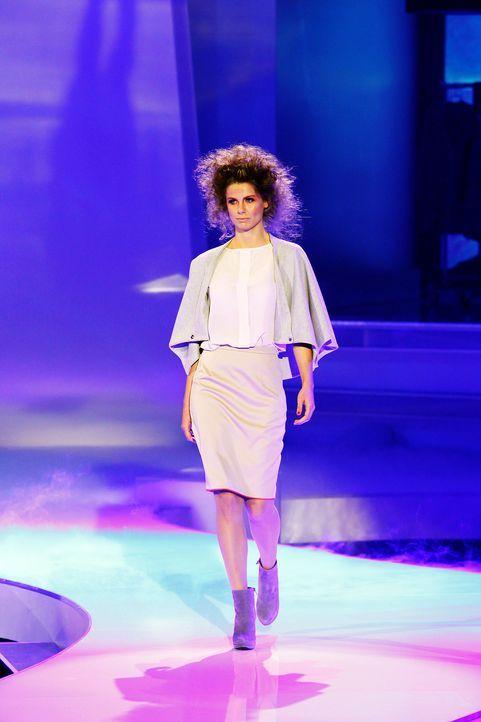 Fashion-Hero-Epi03-Show-066-ProSieben-Richard-Huebner - Bildquelle: Richard Huebner