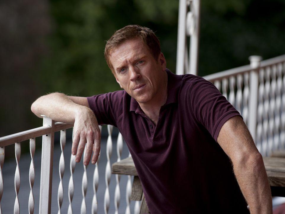 Brody (Damian Lewis) hält seine Tarnung gegenüber Roya nicht mehr durch und kündigt die Zusammenarbeit mit der CIA. Carrie jedoch versucht alles,... - Bildquelle: 20th Century Fox International Television